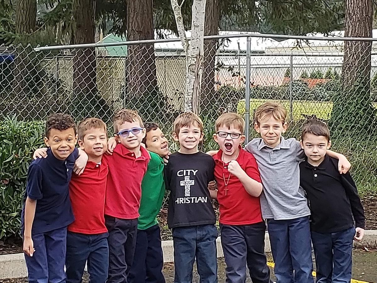 Preschool Information Mannahouse Christian Academy