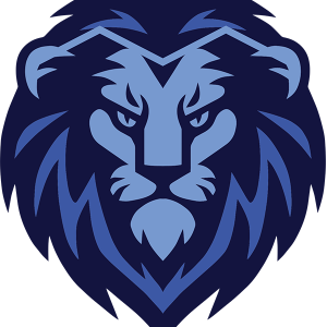 MCA Lions Mascot