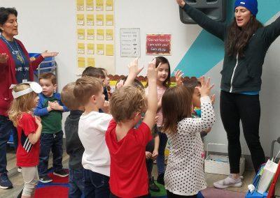preschool mca