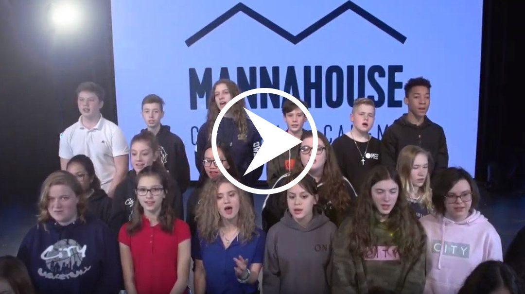 mannahouse christian academy
