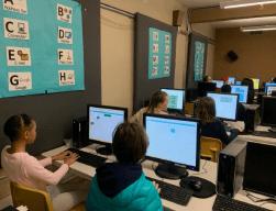 mca classroom