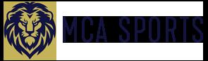 mca sports logo